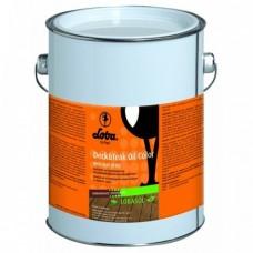 Масло Loba, Deck&Teak Oil Color 2.5л (10615)