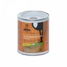 HS 2K Impact Oil Color (Antique Oak) - двокомпонентна олія 750мл