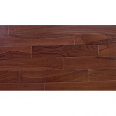 Натуральний паркет Nest Floor, Горіх Бразильський з покриттям олія (Walnut flooring)