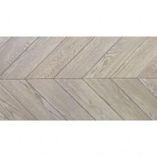 Натуральний паркет Nest Floor, Дуб Карамель з покриттям лак (Французька ялинка)