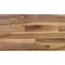 Натуральний паркет Nest Floor, Горіх Європейський з покриттям олія (Walnut flooring)