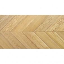 Натуральний паркет Nest Floor, Дуб Саванна з покриттям лак (Французька ялинка)