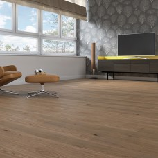 Паркетна дошка Baltic Wood, Дуб SEVEN_4 HIM Cottage 1R Taupe&Taupe (WE-1ALD2ES54WE-1)