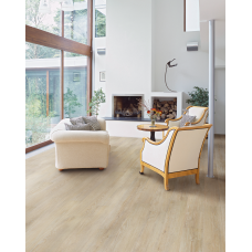 Corck Flooring Ivory Chalk Oak
