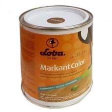 Масло-віск Loba, Markant Color (Білінга) покриття на основі натурального воску та олії 750мл (10508)