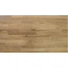 Масивна паркетна дошка Nest Floor, Ясен Мокко з покриттям лак (Modern)