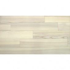 Масивна паркетна дошка Nest Floor, Ясен Зефір з покриттям лак (Modern)