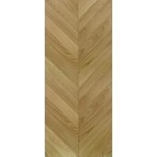 Натуральний паркет Nest Floor, Дуб сонячний з покриттям лак (Французька ялинка)