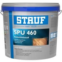 Клей паркетний Stauf,  SPU – 460 18кг (Stauf SPU – 460)